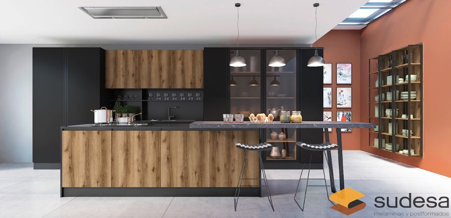 Foto de Configurador Virtual Sudesa - Cocina