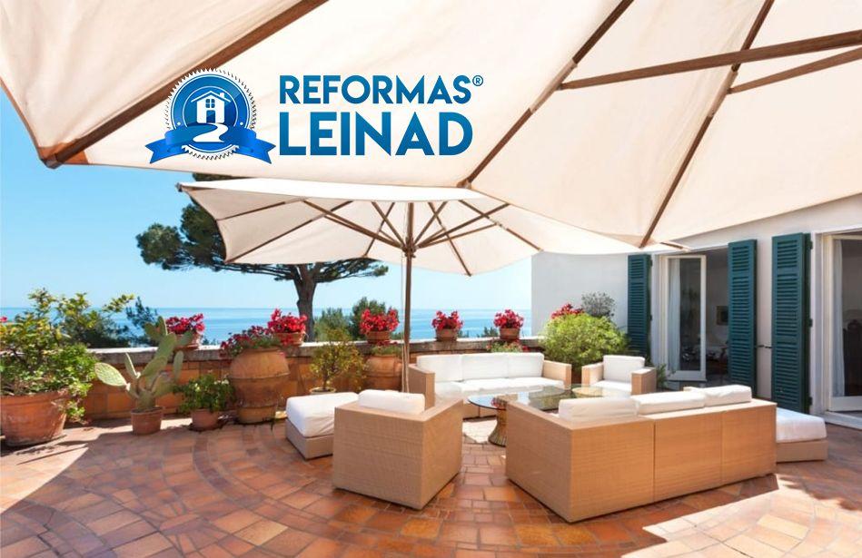 Foto de Consejos para reformar una terraza, por REFORMAS LEINAD