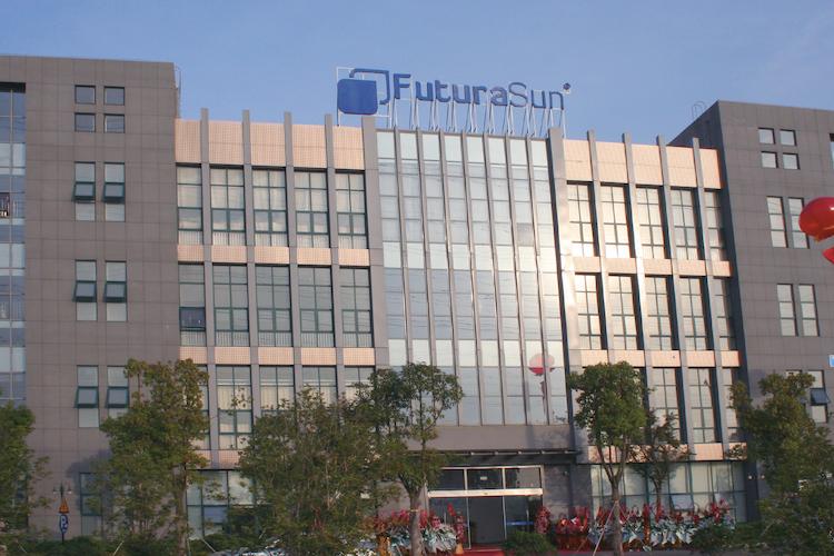 Foto de Fabrica de FuturaSun